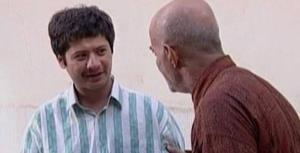 زیرشلواری علی صادقی به دادش رسید