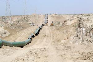 مزایای انتقال نفت به جاسک
