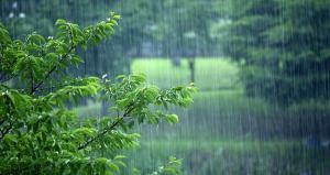 احتمال بارش رگباری و پراکنده در فارس