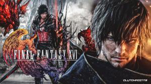 انگلیسی بریتانیایی زبان پیشفرض بازی Final Fantasy 16 خواهد بود