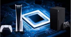 دشوار شدن تولید ایکسباکس سری ایکس و پلیاستیشن 5 به دلیل کمبود تراشه