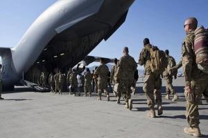 المیادین: برای خروج نظامیان آمریکا از عراق توافق حاصل شد