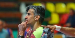 حمایت شمسایی از عملکرد تیم ملی فوتسال پیش از جام جهانی