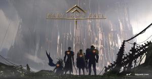 اطلاعات جدیدی از تست بتای Babylon's Fall منتشر شد