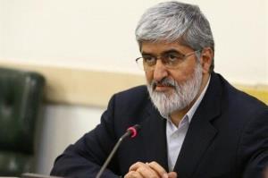 واکنش مطهری به دستور اژه ای درباره محکومان آبان ۹۸ و تجمعات خوزستان