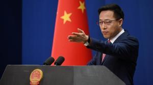 نصیحت چین به آمریکا