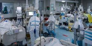 بستری شدگان کرونا در هرمزگان به ۱۰۲۸ نفر رسید