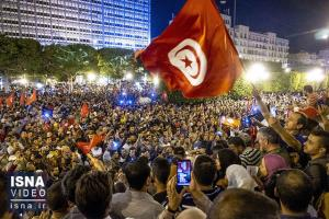 سوءمدیریت کرونایی در تونس قربانی گرفت