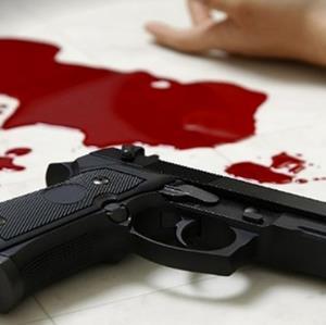 مردی همسر و خواهر همسرش را به قتل رساند