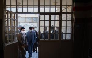 ضرب و شتم رئیس زندان اراک و توضیحات مقام قضایی