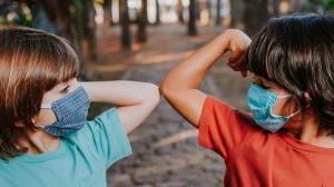 تاب آوری فرزندان خود را در مواجهه با مشکلات بالا ببرید!