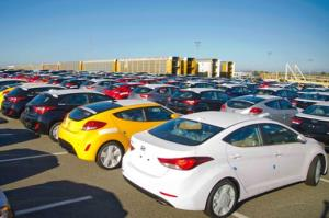 خودروهای وارداتی گران شدند