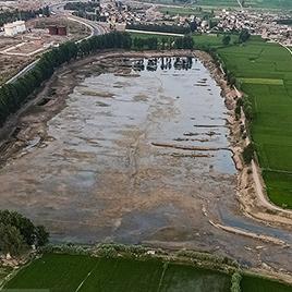 بحران خشکسالی در کمین مازندران