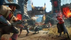 نسخه آزمایشی بازی New World در زمان انتشار توسط بیش از 200 هزار بازیباز تجربه شده است