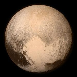 چرا پلوتو از دسته سیارات منظومه شمسی خارج شد؟