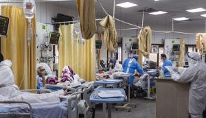 آمار وحشتناک بیماران کرونایی در تهران