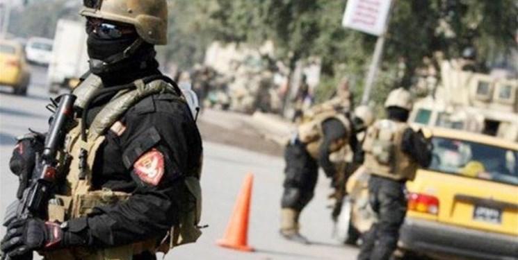 بازداشت مفتي داعش در الانبار عراق