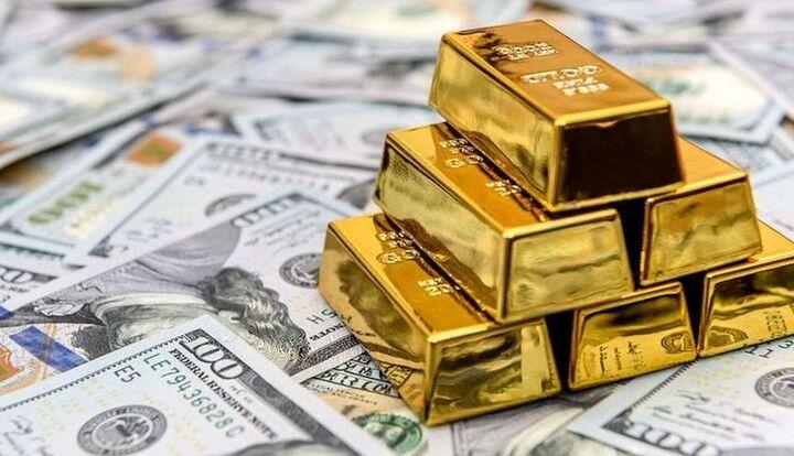 دلار کانال 25 هزار تومان را فتح کرد؛ افزايش محسوس قيمتها در بازار طلا