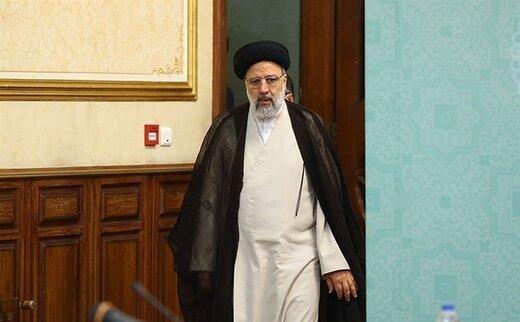 رونمایی روزنامه سازندگی از کابینه احتمالی ابراهیم رئیسی
