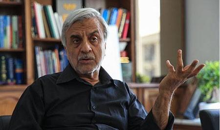 هاشمی طبا: هیچ کسی نمی تواند مشکلات داخلی و بین المللی را برطرف کند