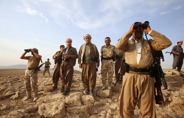 روايت نشنال اينترست از بازي تاج و تخت در کردستان عراق
