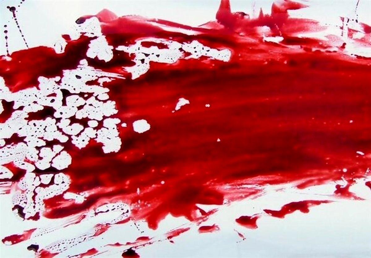 قتل خونين گنده لات ها در باشگاه ورزشي