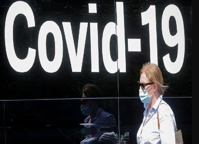 کرونا/ لزوم استفاده از ماسک بهرغم واکسيناسيون گسترده