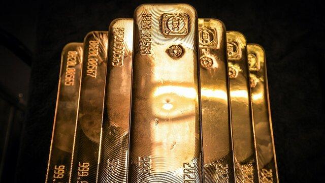 طلاي جهاني افزايش يافت