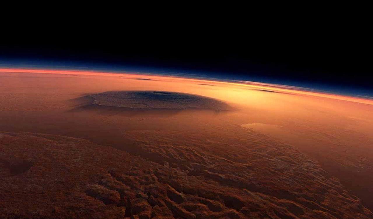 ناسا در جستجوی حیات در منظومه شمسی و فراتر از آن؛ آیا در جهان تنها هستیم؟