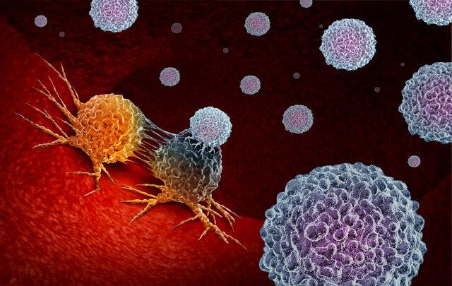 روش جديد پژوهشگران انگليسي براي از بين بردن سلولهاي سرطاني