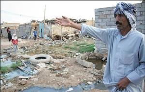 دغلبازی مدعیان اصلاحات با مردم خوزستان