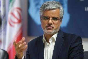 درخواست ویژه محمود صادقی از رئیس دستگاه قضا