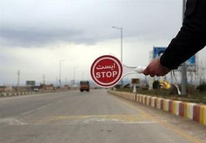محدودیت ورود به استان مازندران ادامه دارد
