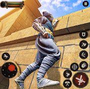 Ninja Assassin Shadow Master؛ نینجای مبارز را تجربه کنید
