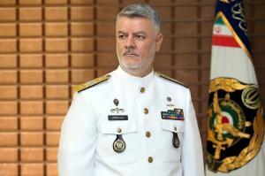 پیام اصلی حضور ناوگروه نیروی دریایی ایران در روسیه از زبان امیر خانزادی