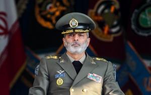 سرلشکر موسوی: ارتش امانت ملت است و هر جا لازم باشد در خدمت مردم است