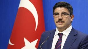 مشاور اردوغان تحولات تونس را کودتا خواند