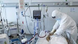 ۵۱۴ بیمار مبتلا به کرونا در بیمارستان های قزوین بستری هستند