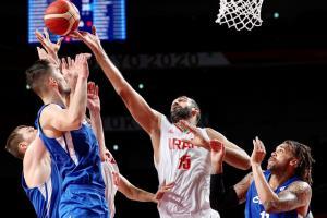 برنامه مسابقه ایرانیها در روز پنجم المپیک ۲۰۲۰