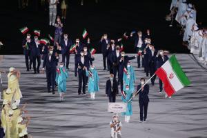 لباس سلبریتیها را نمیتوان طراحی کرد، المپیک را چطور؟