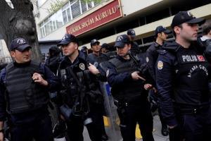 تیراندازی در مرکز استانبول با 4 کشته و زخمی