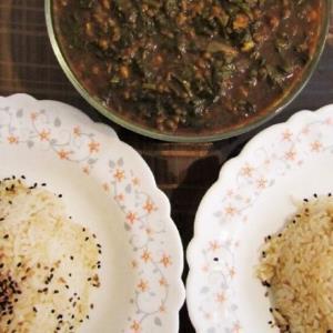 شام/ طرز تهیه خورش سنتی «ماشو یا گل گندم» به روش سمنانی ها