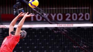 والیبال ایران فردا مقتدرانه به مرحله بعد المپیک صعود میکند؟