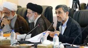 مقایسه یکدست شدن حاکمیت در دوران رئیسی و احمدینژاد