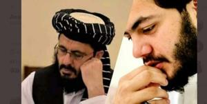 پسر عضو هیات مذاکرهکننده طالبان در افغانستان کشته شد