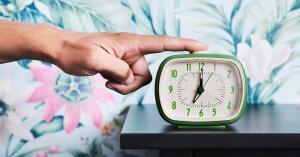 دلایل زیاد خوابیدن و عوارض آن