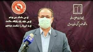 رکورد تزریق واکسن در استان اردبیل شکسته شد