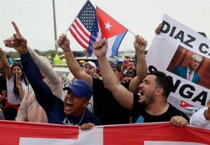 حمله به سفارت کوبا در پاریس