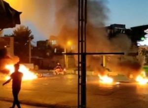 آخرین وضعیت اعتراضات در تبریز و خوزستان؛ تعدادی از افراد بازداشت شده آزاد شدند