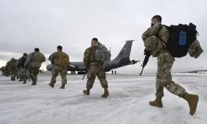افزایش خودکشی سربازان آمریکایی در ۲۰۲۰